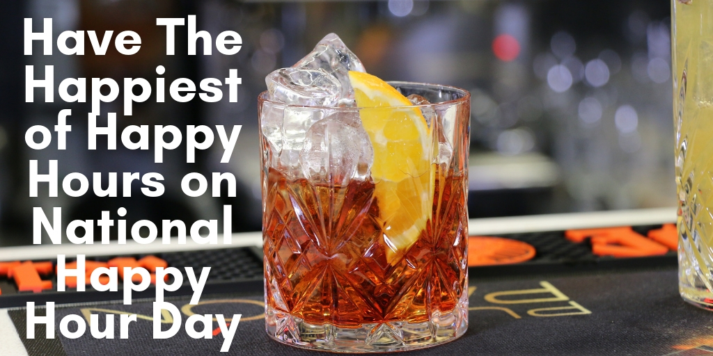 National Happy Hour Day is on November 12, 2018! Happy hour is a magical window of time promising refreshing beverages and tasty eats, all at a discount. Today we pay our respects and highlight the 7 best happy hours right now in Dallas!