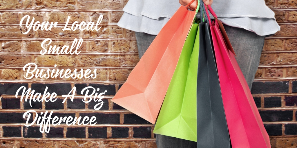 This Satruday, November 24th is small business Saturday. Your local small businesses are what make your neighborhoods special. Show your support this weekend and visit some of our personal favorite small businesses aroud Dallas.