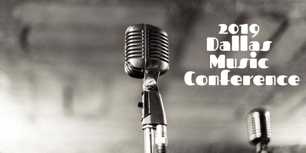 Calling all Dallas musicians! Are you ready for the 2019 Dallas Music Conference hosted by Third String Productions?