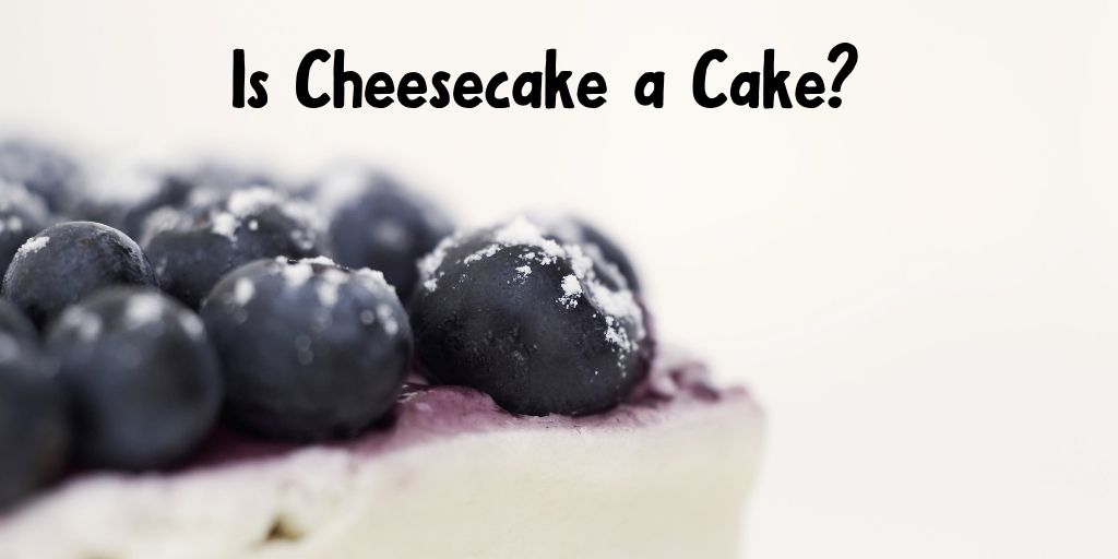 On May 26th, celebrate National Blueberry Cheesecake Day! But is cheesecake really a cake? We debate today so you can take a side and defend your position...or you can just load up on blueberry cheesecake and be the real winner!