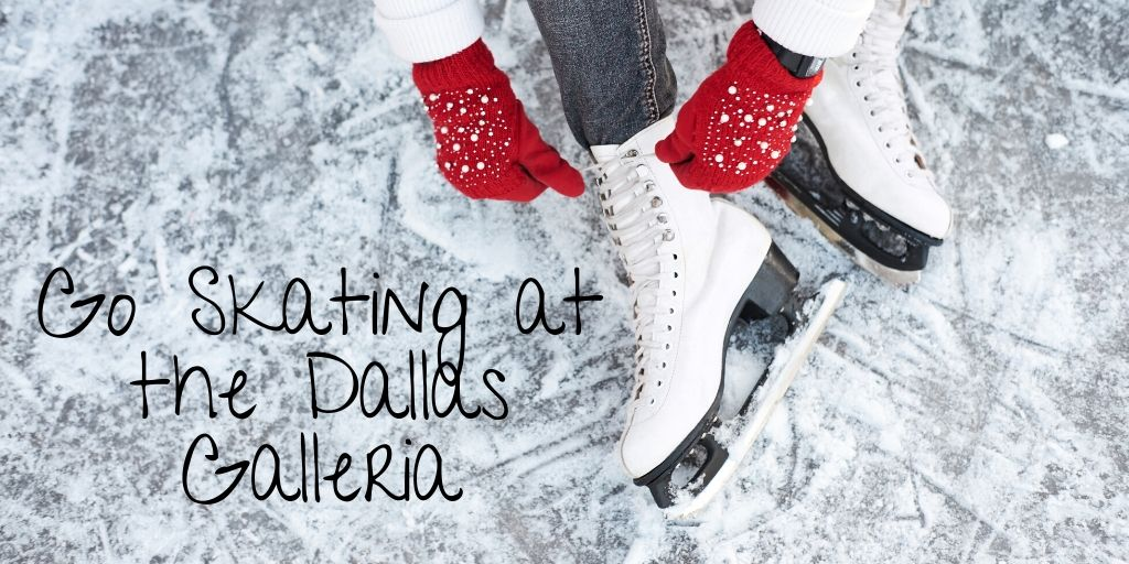 The holidays are full of magic! Experience the wonder of the season when you visit the Dallas Galleria. You can ice skate around the country's largest Christmas tree, which is adorned with nearly half a million lights.