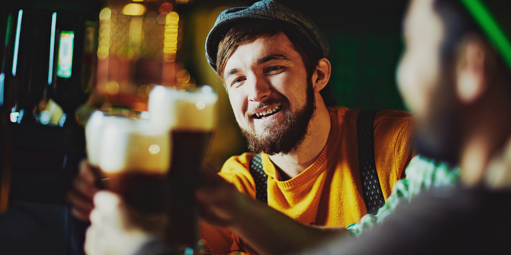 If you are looking for the hot spot for St. Patrick's day in Dallas you can't go wrong with these Irish pubs in Dallas. It's where all the fun happens on St. Patrick's Day!